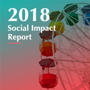 Dive into our Social Impact Report 2018
