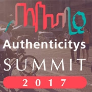 Authenticitys Summit 2017: Creating Social impact in cities
